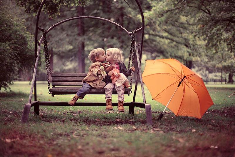 Glazastq Невероятно очаровательные детские фотографии