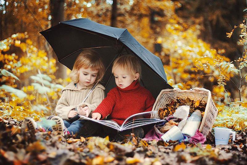 Glazastr Невероятно очаровательные детские фотографии