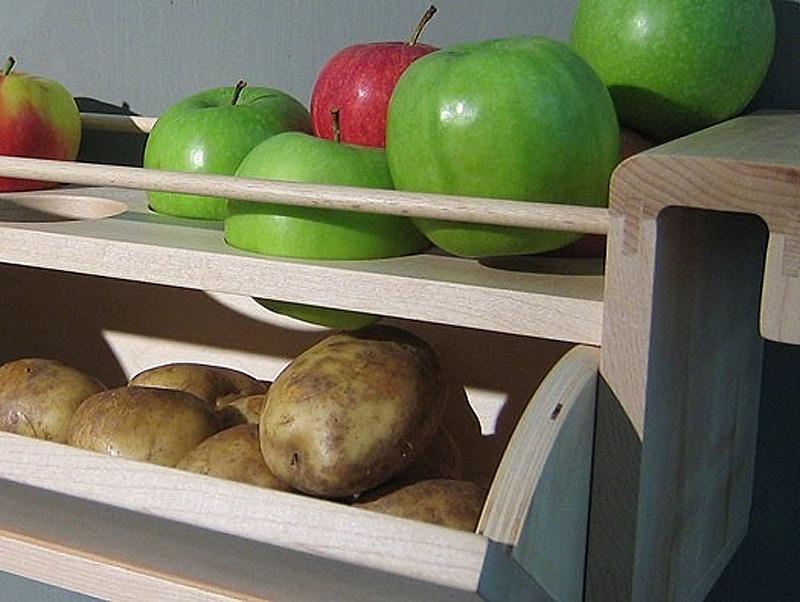 Groceries 10 Как лучше хранить продукты