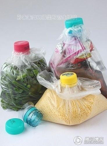 Groceries 23 Как правильно хранить продукты