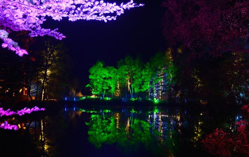 Lighting Up the Night 26 800x503 Освещая ночь (Часть 2)