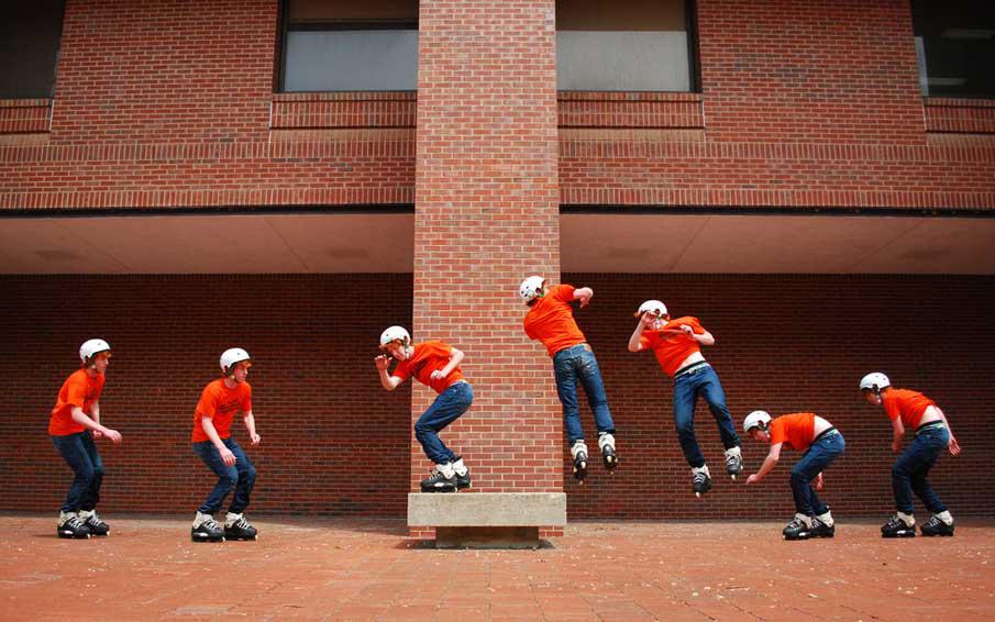 Sequence Photography 47 Выразительные примеры последовательной фотографии