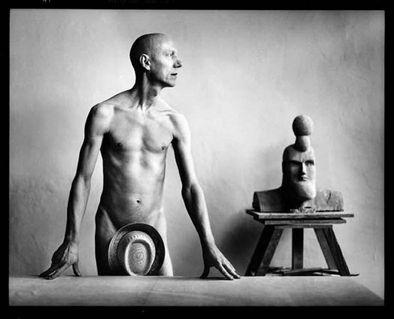 Stephan Vanfleteren 11 Портреты от Стефана Ванфлетерена