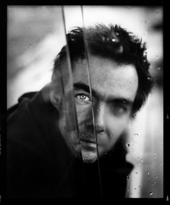 Stephan Vanfleteren 15 Портреты от Стефана Ванфлетерена