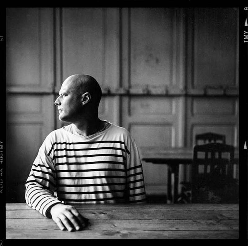 Stephan Vanfleteren 19 Портреты от Стефана Ванфлетерена