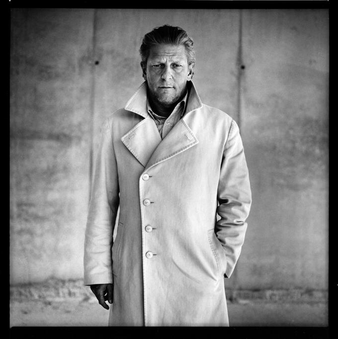 Stephan Vanfleteren 8 Портреты от Стефана Ванфлетерена