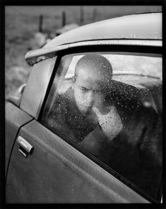 Stephan Vanfleteren 9 Портреты от Стефана Ванфлетерена