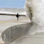 12 самых незабываемых фото урагана Сэнди