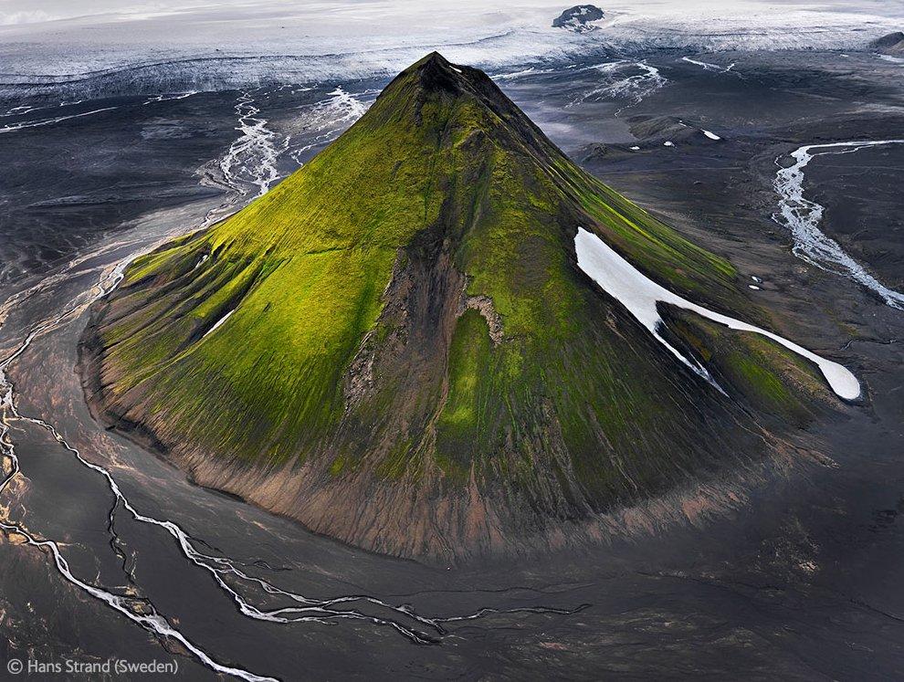 Veolia Environnement Wildlife Photographer 11 Победители Конкурса фотографий дикой природы 2012