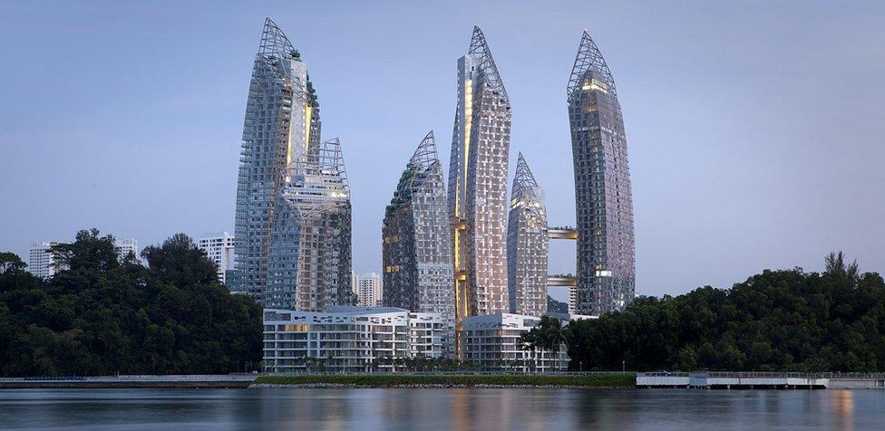 World Architecture Festival 1 Призеры Всемирного фестиваля архитектуры 2012