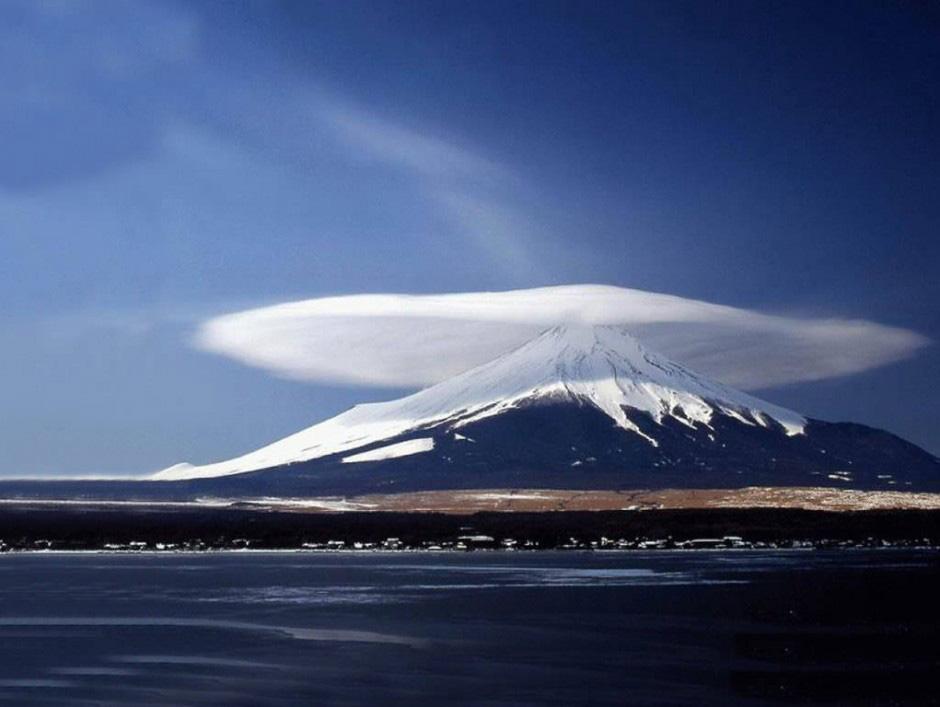 beautifulclouds 1 50 самых красивых облаков в мире