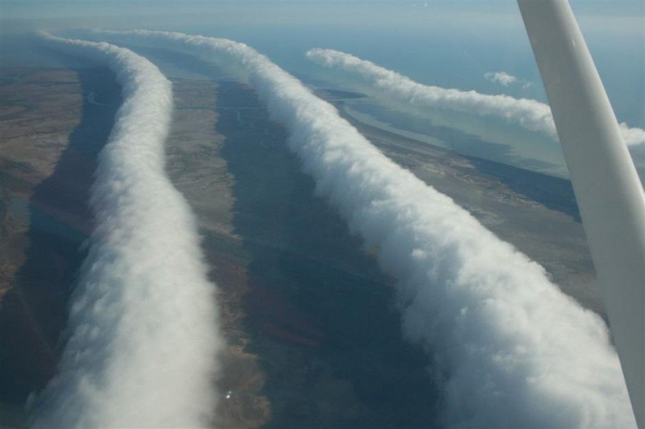 beautifulclouds 15 50 самых красивых облаков в мире