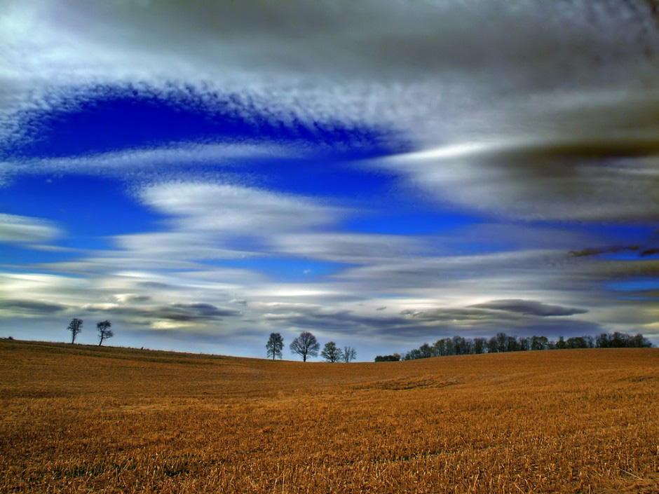 beautifulclouds 19 50 самых красивых облаков в мире