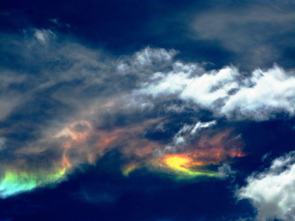 beautifulclouds 24 50 самых красивых облаков в мире