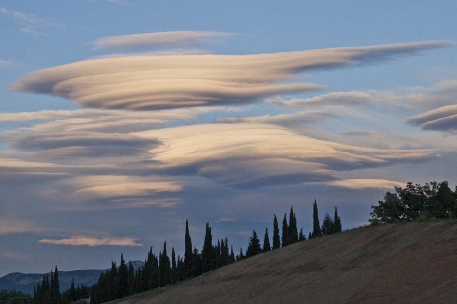 beautifulclouds 26 50 самых красивых облаков в мире