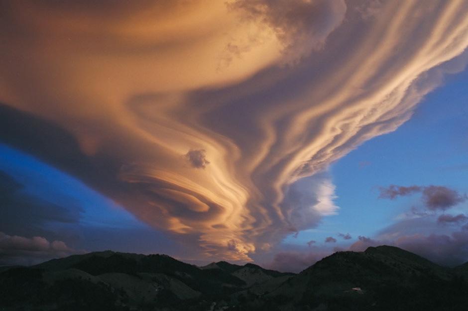 beautifulclouds 30 50 самых красивых облаков в мире