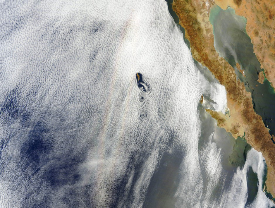 beautifulclouds 33 50 самых красивых облаков в мире
