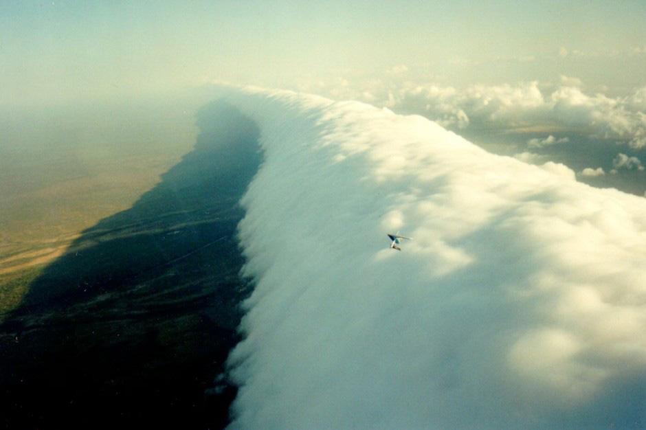 beautifulclouds 4 50 самых красивых облаков в мире