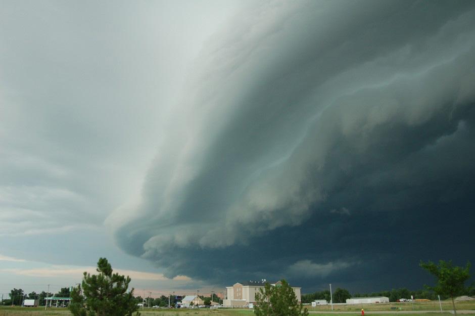 beautifulclouds 40 50 самых красивых облаков в мире