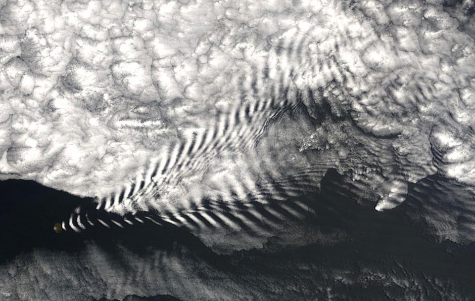 beautifulclouds 50 50 самых красивых облаков в мире