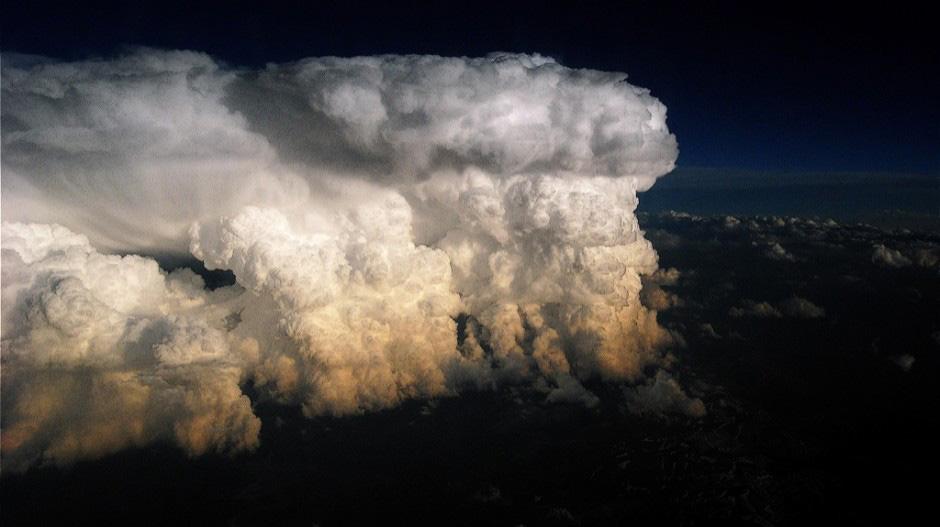 beautifulclouds 51 50 самых красивых облаков в мире