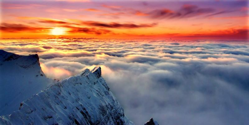 clouds29 800x402 Дивный заоблачный мир