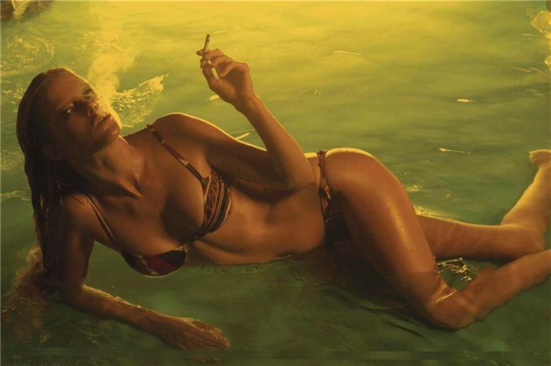 famouswoman 25 37 роковых красавиц и сигареты