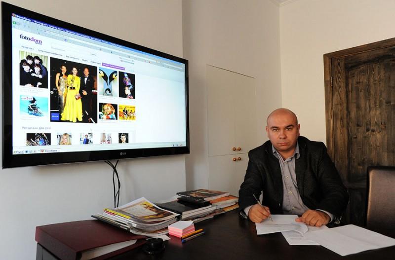 Bigpicture.ru и агентство FOTODOM заключили договор о партнерстве