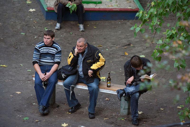 lavochka 5 Фотопроект Жени Котенко Лавочка