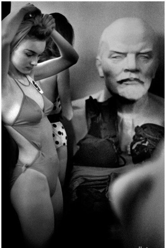 misssssr 10 Конкурс красоты в СССР
