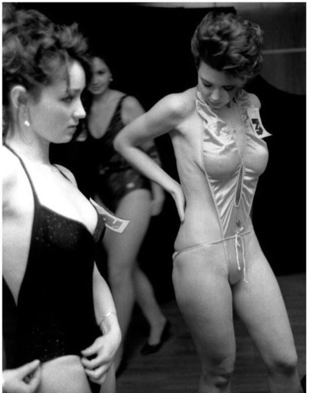 misssssr 4 Конкурс красоты в СССР