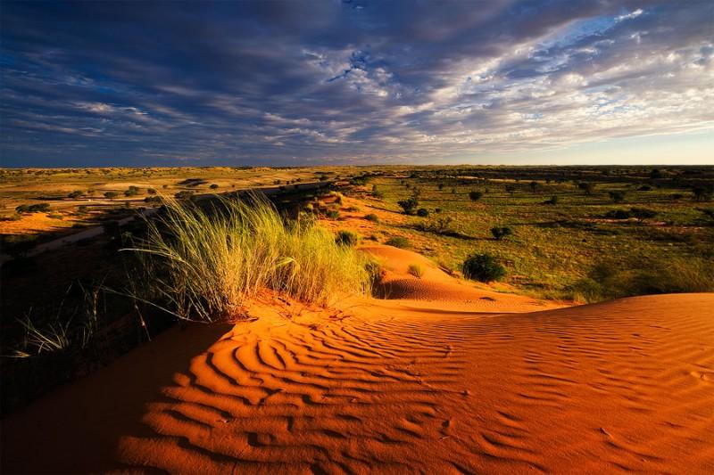 naturebeauty 1 Прекрасные и разнообразные пейзажи Южной Африки