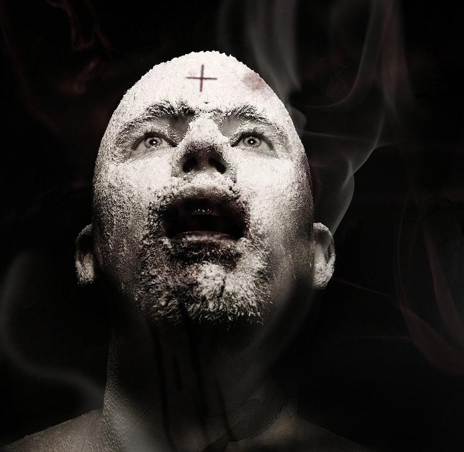 photoart 11 Фото арт в стиле хоррор