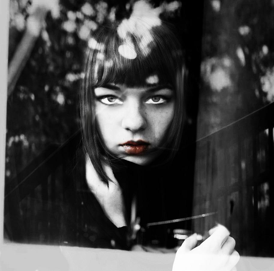 photoart 16 Фото арт в стиле хоррор