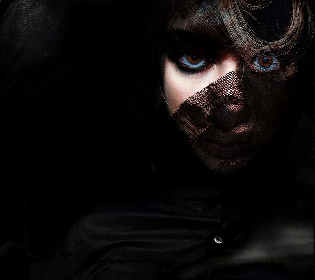 photoart 5 Фото арт в стиле хоррор