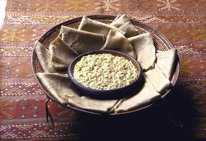 russianfood 6 Традиционные завтраки из разных стран мира по версии LIFE