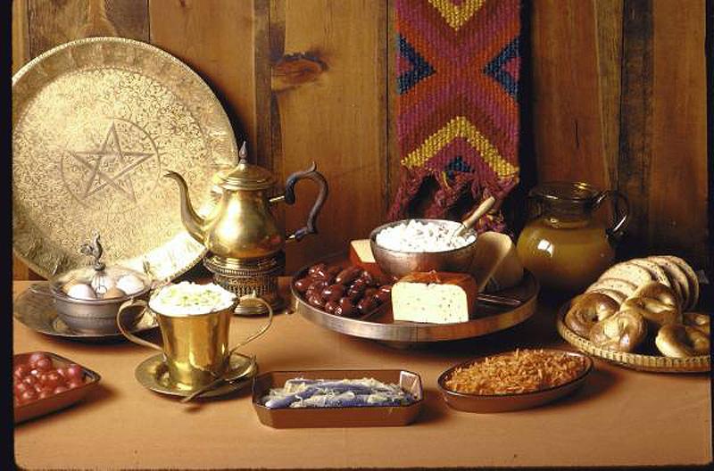 russianfood 7 Традиционные завтраки из разных стран мира по версии LIFE