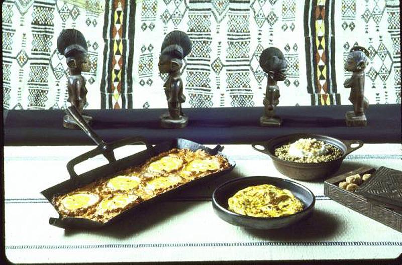 russianfood 8 Традиционные завтраки из разных стран мира по версии LIFE