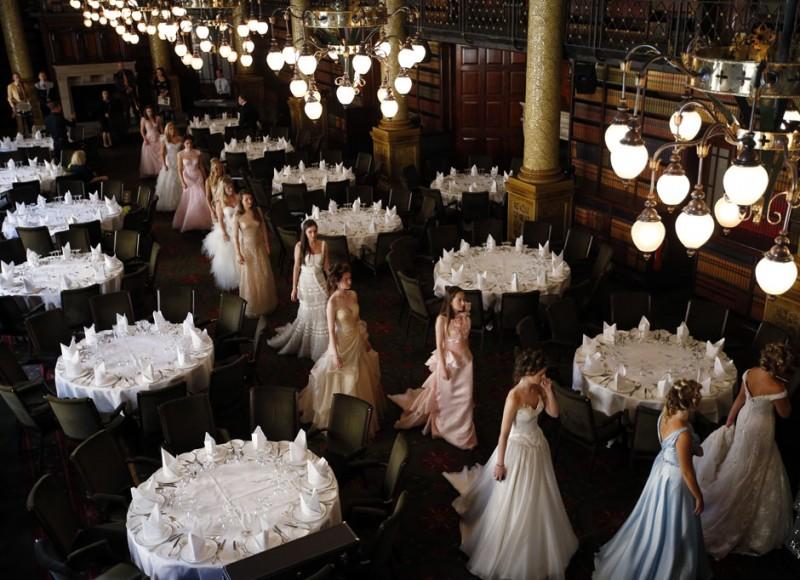 sharlotabal 15 800x580 Богатые невесты на Балу королевы Шарлотты