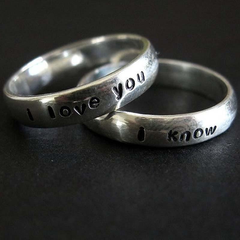 unusualringsforgamers 21 Самые необычные обручальные кольца