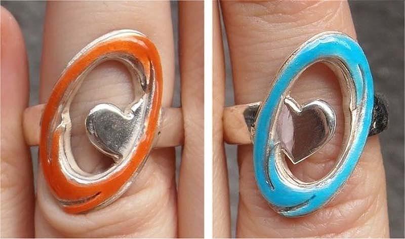unusualringsforgamers 5 Самые необычные обручальные кольца