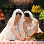 Свадьбы в фотографиях