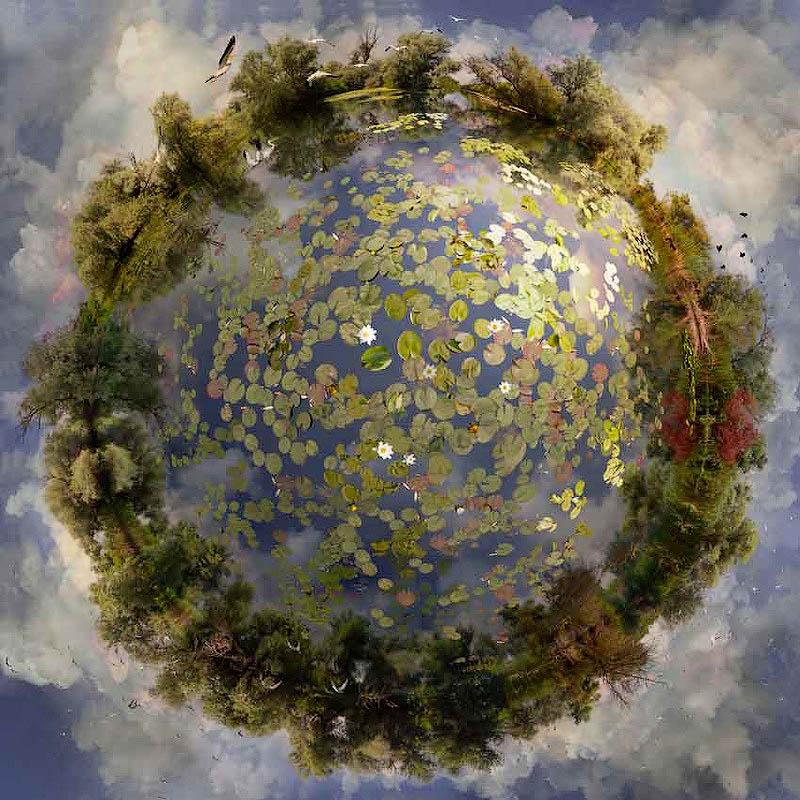 world01 Зыбкие миры Кэтрин Нельсон