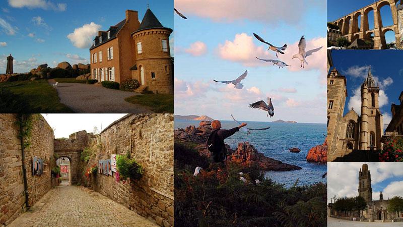 Как мы колесили по Баварии, Бретани, Нормандии и другим красивым местам. 2012 год (Часть 4)