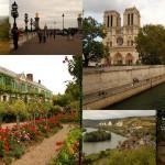 Как мы колесили по Баварии, Бретани, Нормандии и другим красивым местам. 2012 год (Часть 2)