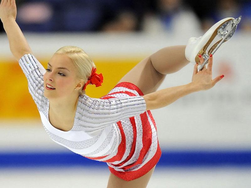 0210 Красота и здоровье: самые горячие женщины спортсменки