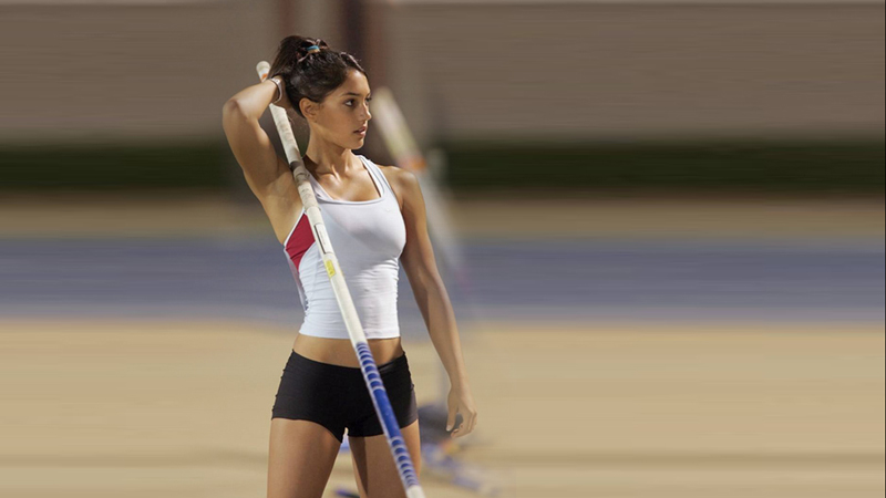 039 Красота и здоровье: самые горячие женщины спортсменки
