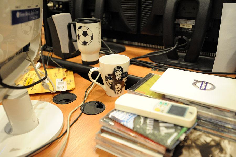 0714 А я болею от радио, радио, радио, радио...