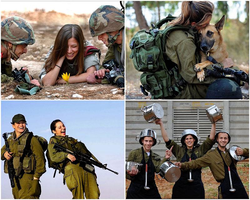 Bigpic10 армия обороны израиля