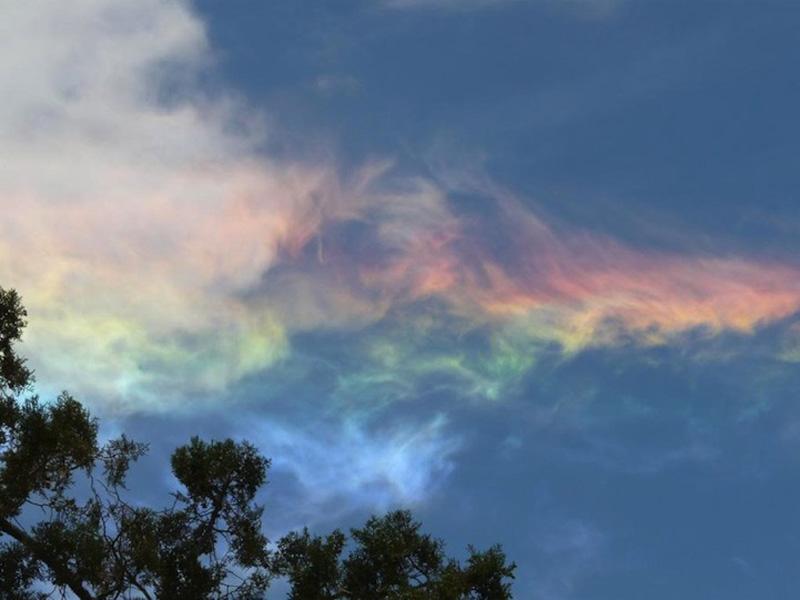 Fire Rainbow 1 Огненная радуга